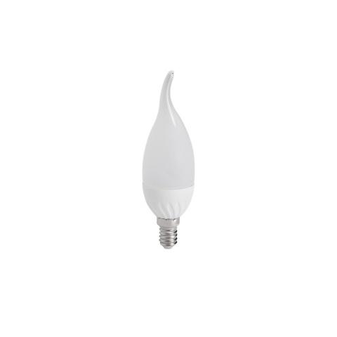 Kanlux IDO 4,5W T SMD E14-WW   Svetelný zdroj LED (nahradí kódy 19316,22310,22891)