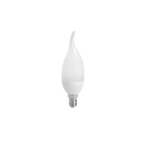 Kanlux IDO 6,5W T SMD E14-WW   Svetelný zdroj LED (nahradí kódy 19312,22314,22893)