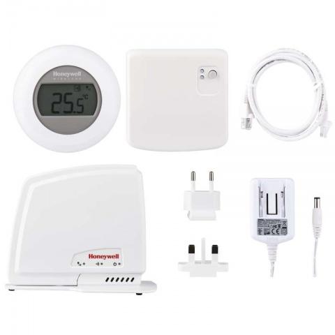 Bezdrôtový termostat PH5612