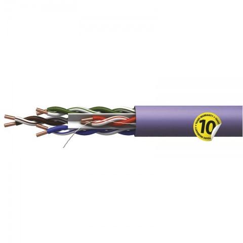 Dátový kábel UTB CAT 6 LSZH