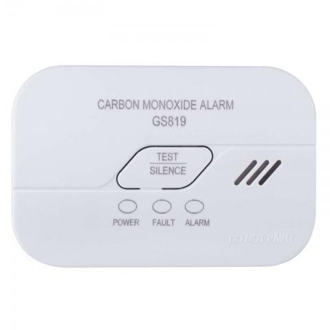 Detektor oxidu uhoľnatého v miestnosti P56400