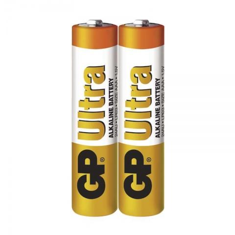 Batéria GP Ultra alkalická AAA