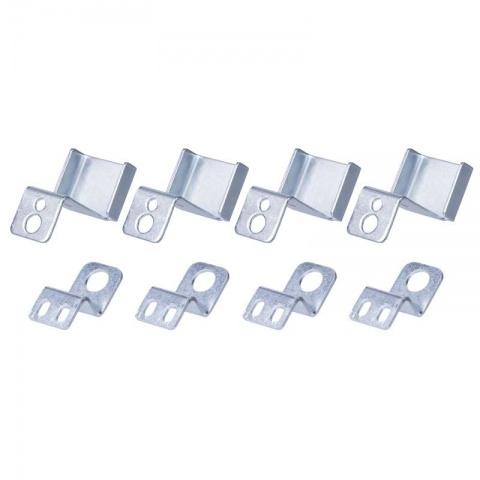 Háky pre LED panel 60x60 (30) cm, 4 ks