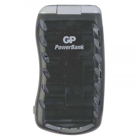GP nabíjačka batérií PB19