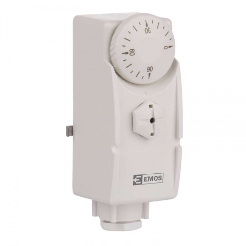 Príložný termostat T80
