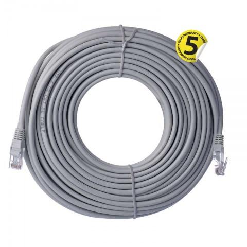Dátový kábel UTP CAT 5E PVC 25 m