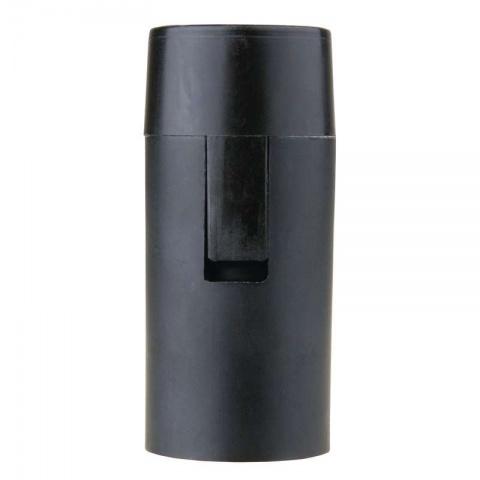 Objímka na žiarovku E14 plastová