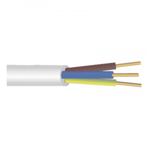Kábel CYSY 3Cx1, 5B H05VV-F, 100m