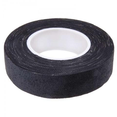 Izolačná páska textilná 19mm/10m čierna