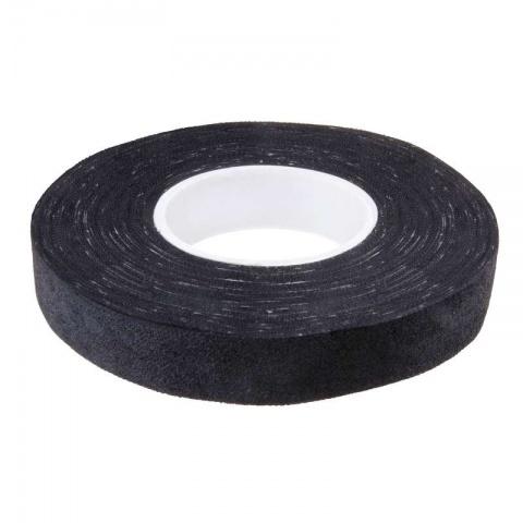 Izolačná páska textilná 15mm/15m čierna