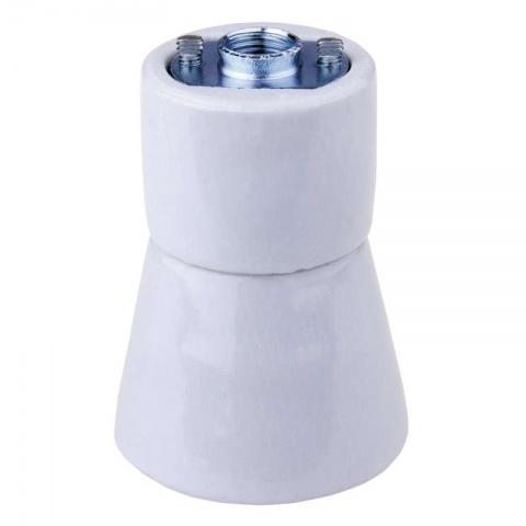 Objímka na žiarovku E27 1332-837 keramická