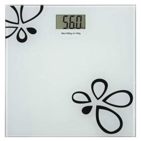 Digitálna osobná váha TY6108