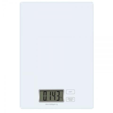 Digitálna kuchynská váha TY3101 biela