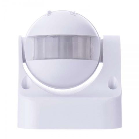 PIR senzor (pohybové čidlo) IP44 W 1200W biely