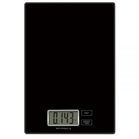 Digitálna kuchynská váha TY3101 čierna
