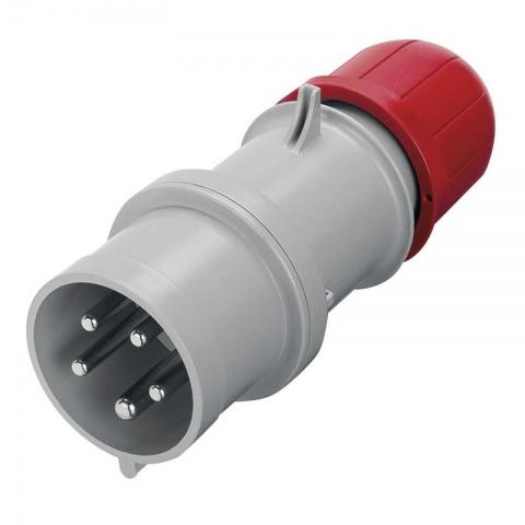 Vidlica 5P 32A/400V IP44,Twist