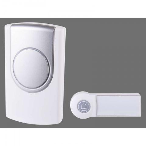 Domový bezdrôtový zvonček 98098