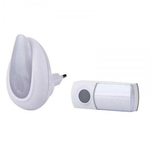 Domový bezdrôtový zvonček P5725 s nočným svetlom