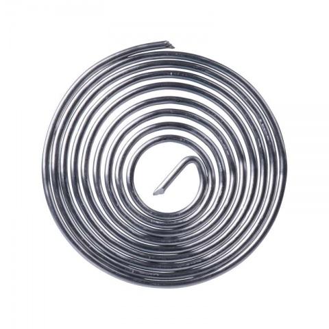 Pájka trubičková cínová (cín 1.5mm/1m 10g)