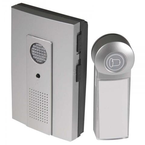 Domový bezdrôtový zvonček 98105