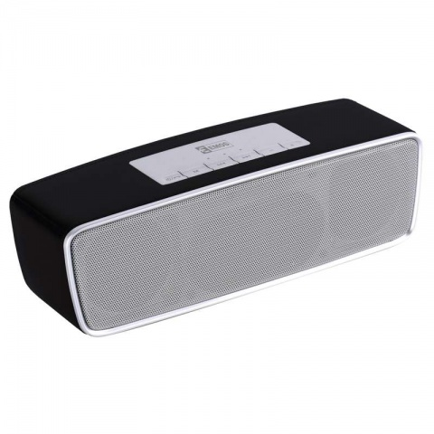 Soundbox EMOS TKL19, čierna