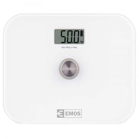 Digitálna bezbatériová osobná váha EV108