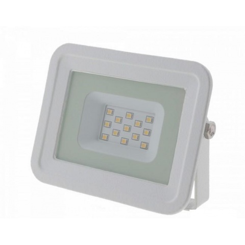 LED reflektor 10W Optonica Neutrálna biela