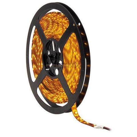 LED pásik 60x SMD2835 6W/m žltá IP20