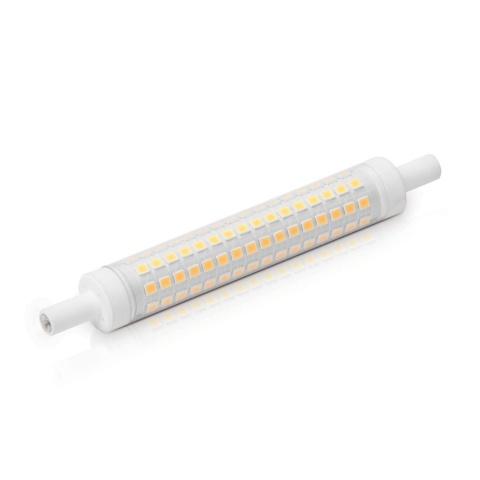 LED žiarovka LED J118 SMD 8W R7S 3000K 118mm Teplá biela