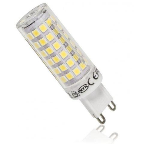 LED žiarovka 10W 230V Teplá biela G9