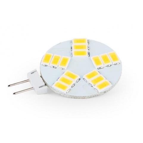 LED žiarovka 5W Teplá biela, G4