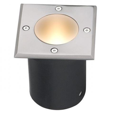 Podhľadové bodové svietidlo najazdove STRONG-K 1 x GU10 IP65 230V