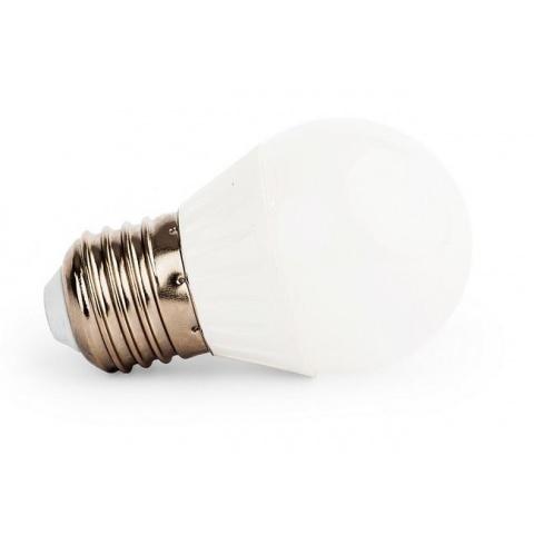 mini LED žiarovka 8W Neutralná biela E27