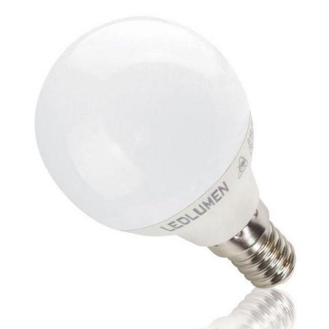 LED žiarovka 6W CCD Neutrálna biela E14
