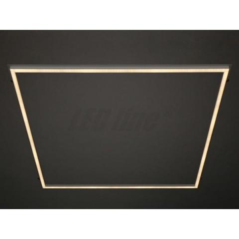 LED panel - rámček 591x591mm 40W Neutrálna biela