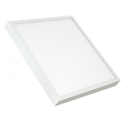 LED panel 60x60cm 40W Neutrálna biela + rámček
