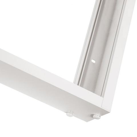 Rámček pre LED panel s rozmermi 600x600