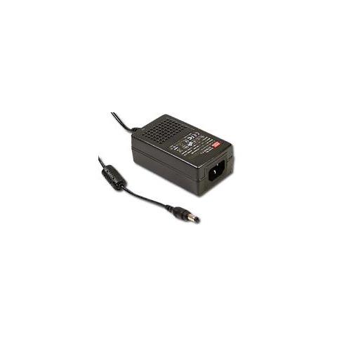 Mean Well GST25A48-P1J adaptér