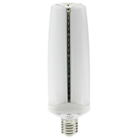 LED žiarovka SAMSUNG Chip - E40 - 65W - 5400lm - studená biela