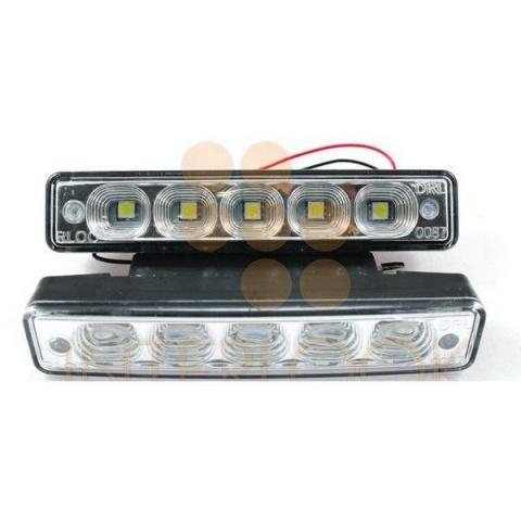 LED denné svietenie DRL19