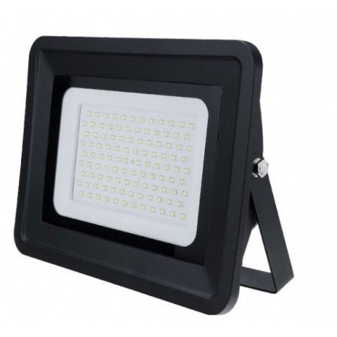 LED reflektor 100W Neutrálna biela