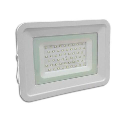LED reflektor 50W Neutrálna biela