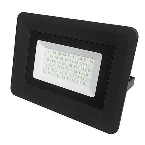 LED reflektor 50W Studená biela