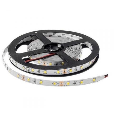 1m LED pásik do interiéru 60 SMD2835 4.8W/m neutrálna biela IP20