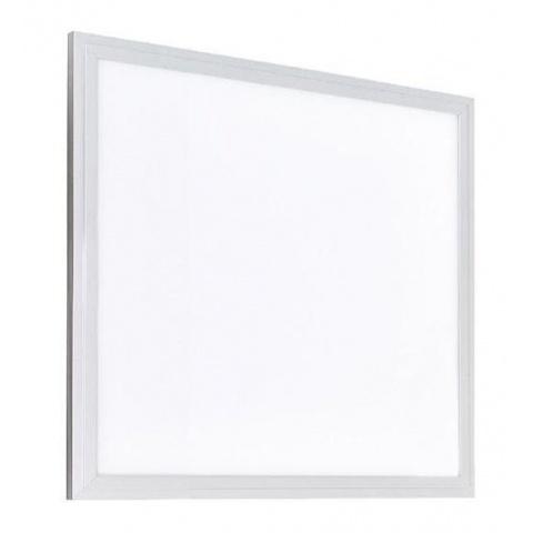 LED panel 60x60cm 40W Teplá biela