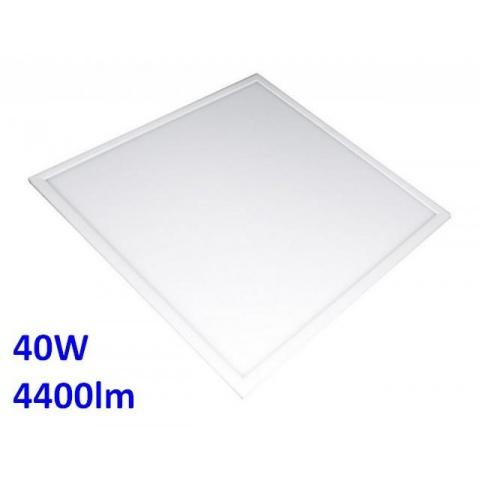 LED panel 60x60cm 40W Neutrálna biela 4400lm