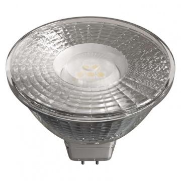 LED žiarovka Classic MR16 4,5W GU5,3 teplá biela