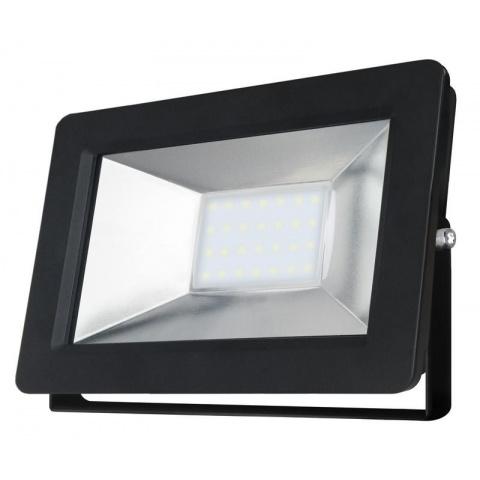 LED reflektor 30W Neutrálna biela
