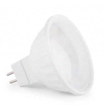 LED žiarovka 6W Teplá biela SMD2835 MR16
