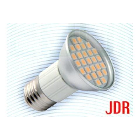 LED žiarovka 27 SMD5050 5W Teplá E27